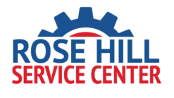 Rose Hill Service Center - Auto Repair in Frederick MD